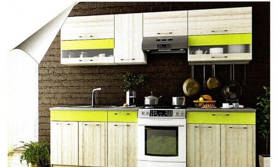 Кухненски шкафове и мебели от Мебели 1