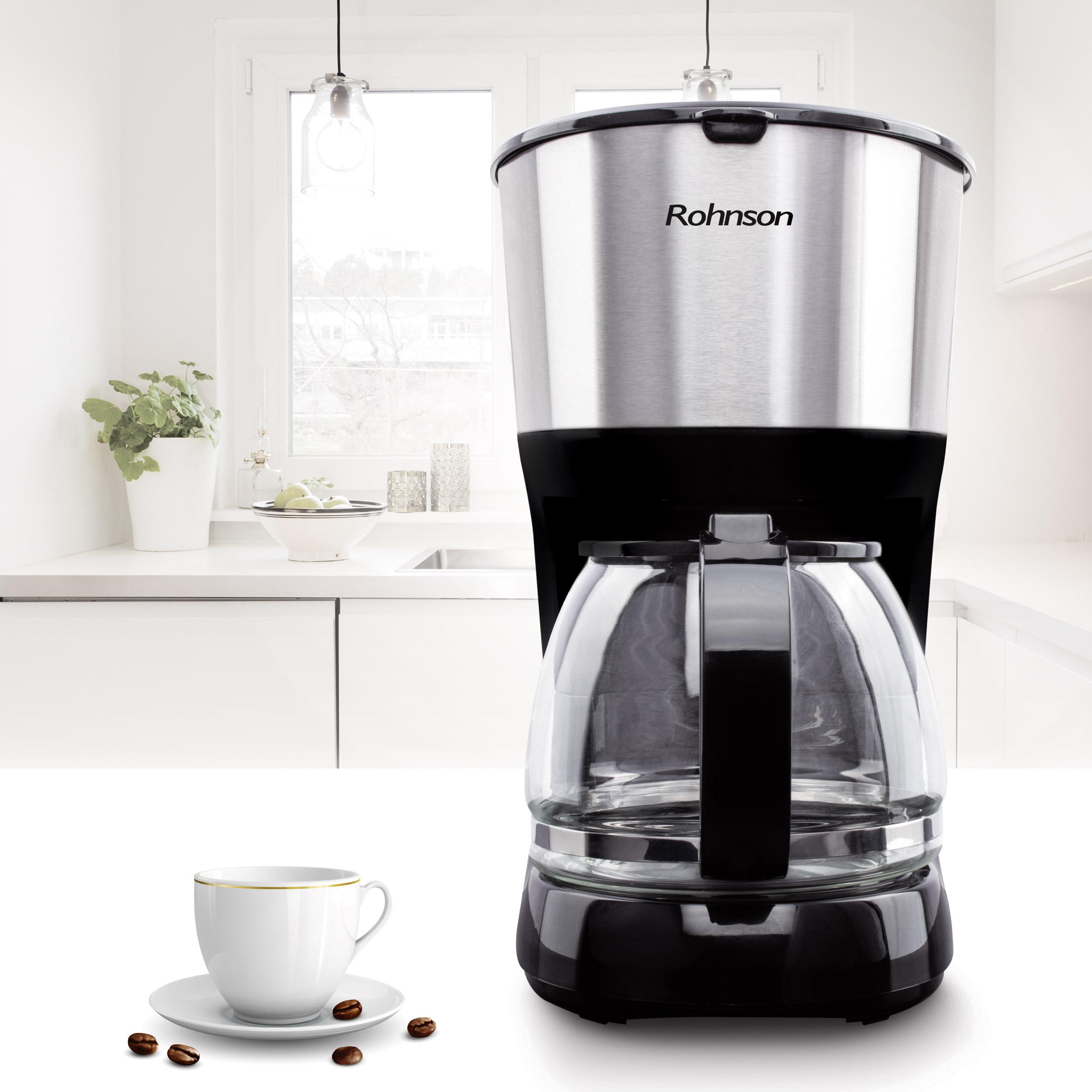 Покупка на кафе машина - какво трбва да знаем