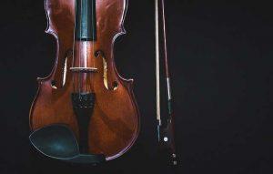 Виолата – музикален инструмент с мистичен характер
