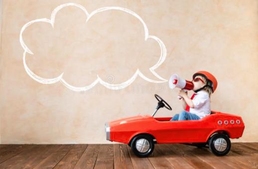 Детските коли за каране – атрактивни, достъпни, полезни