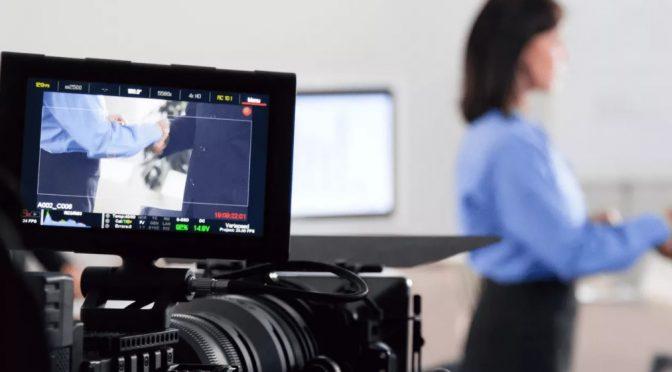 Видеозаснемане на корпоративни събития – по-добре се доверете на професионалистите!