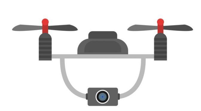 Професионално заснемане с дрон за бизнес и лични цели – уникална перспектива от въздуха!