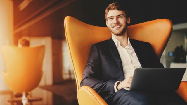 Качествата, присъщи на всички успешни предприемачи