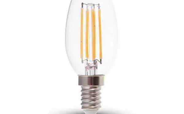 Защо да предпочетем LED крушки пред обикновените?