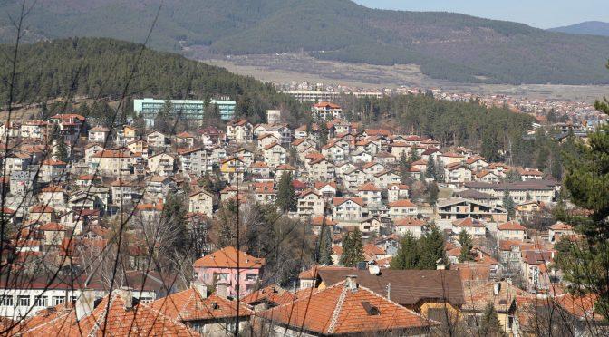 Велинград – спа столицата на балканите